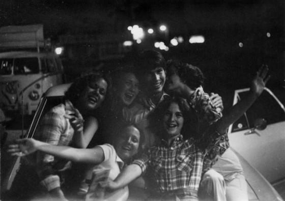 sf group on car hood 1978 cpp 640